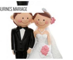 Figurine gateau mariage toulouse