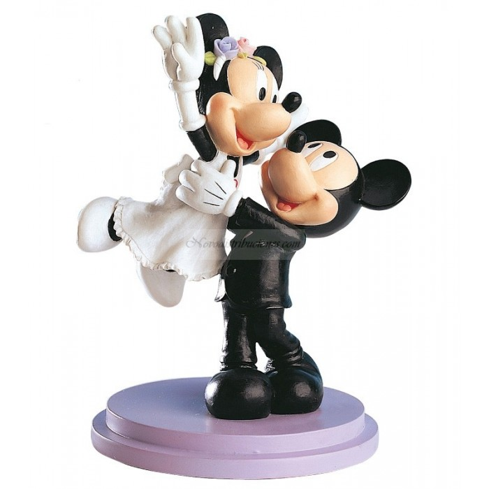 figurine pour gateau mariage disney. Black Bedroom Furniture Sets. Home Design Ideas