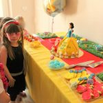 Décoration gateau anniversaire 5 ans