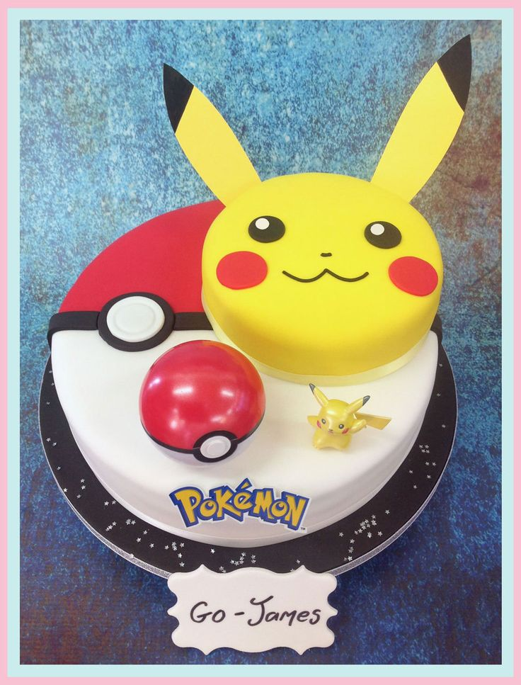 d coration gateau pokemon. Black Bedroom Furniture Sets. Home Design Ideas
