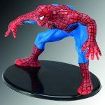 Décoration gateau spiderman