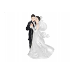 Figurine gateau mariage danse