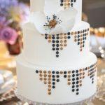 Déco gateau wedding cake